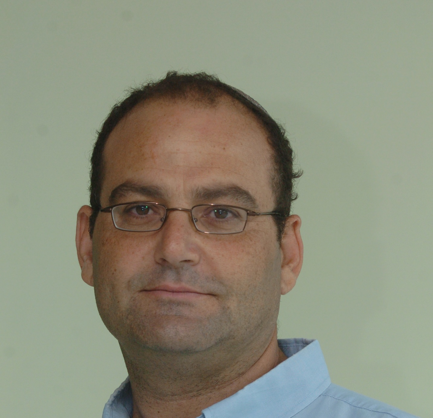 Prof. Shlomo Mark