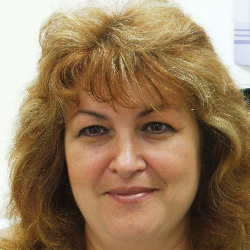 Ms. Irina Bekerman
