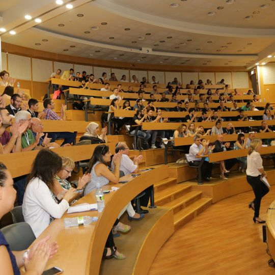 Lectures and Enrichment Courses