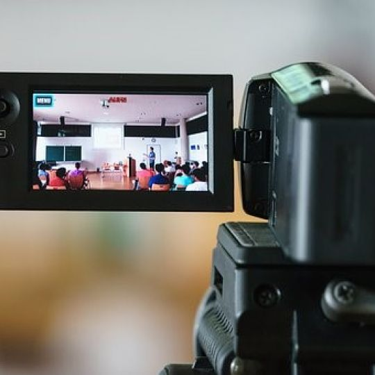 Video-Recording Lectures