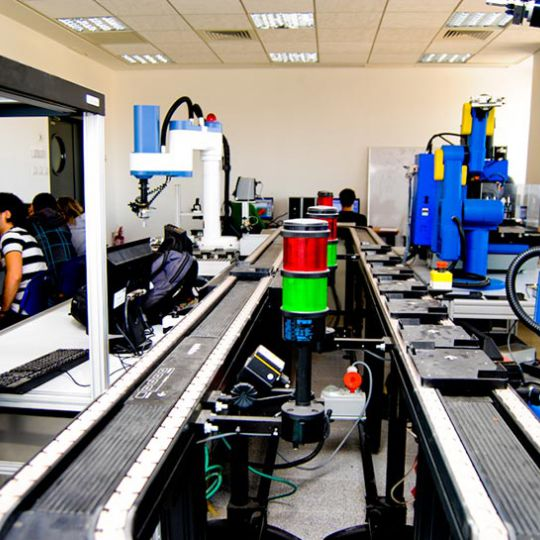 Manufacturing Technology Laboratory